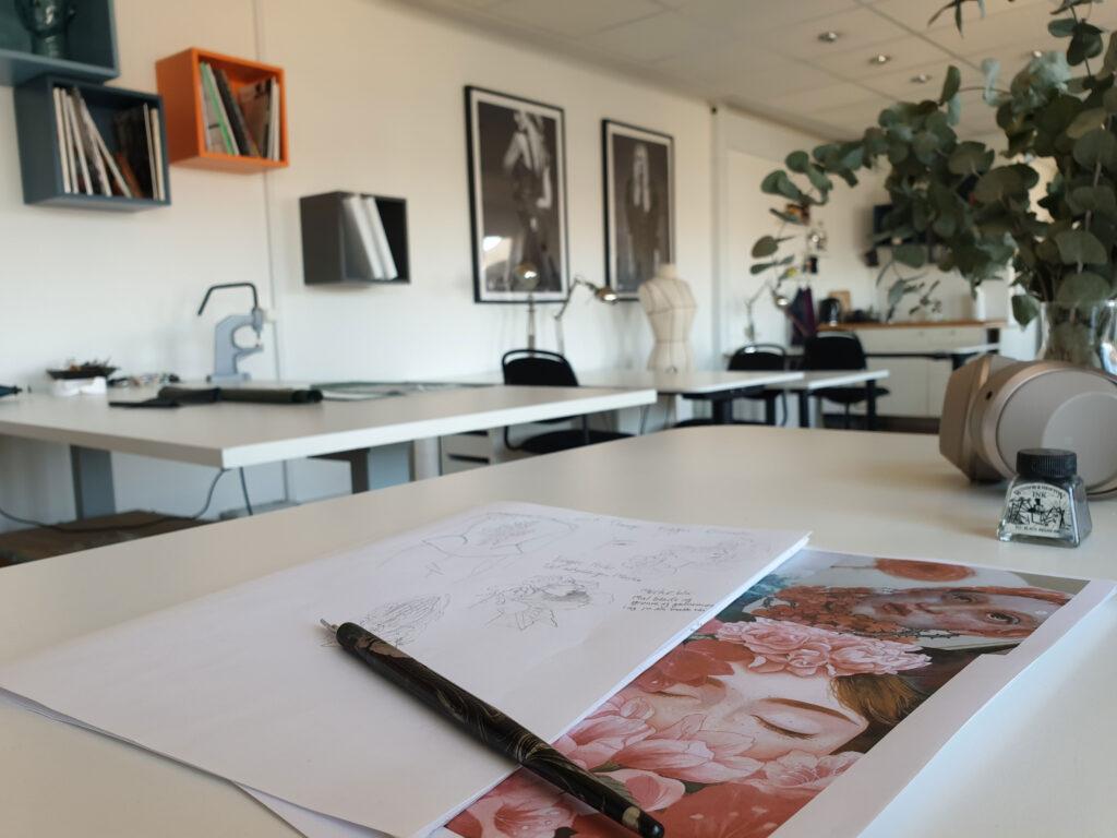 Kreatorium kontorfællesskab københavn nv